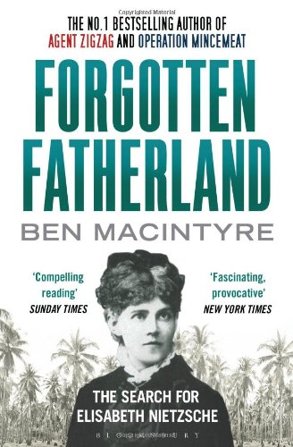 Ben Macintyre The Last Word Tales From The Tip Of The Mother