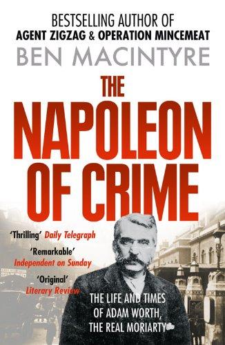 Ben Macintyre Books